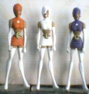 Triplicate Girl 03