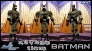 Batman Savage Time 01