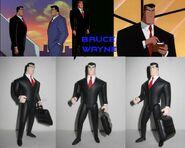 Bruce Wayne 28