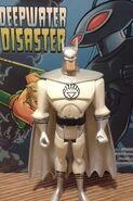 Batman White Lantern 02