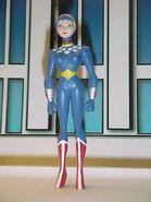 Wonder Woman Scuba 01