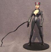 Catwoman Arkham City 01