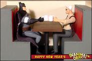 Batman Holiday Knights 01