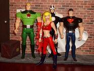 Teen Titans 08