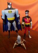 Batman Hardac 17