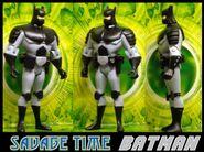 Batman Savage Time 02
