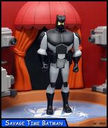 Batman Savage Time 06