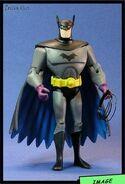 Batman Golden Age 10