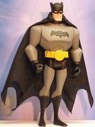 Batman Golden Age 01