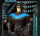Nightwing / Robin / Batman (Dick Grayson)