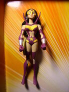 Wonder Woman Star Sapphire 01
