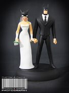 Catwoman Wedding 01