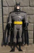 Batman New 52 01