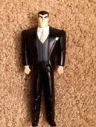 Bruce Wayne 30