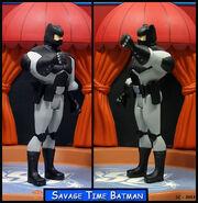Batman Savage Time 07