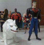Superboy 50