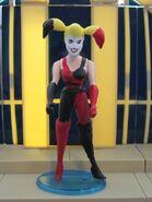 Harley Quinn Arkham Asylum 04