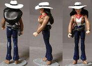 Wonder Woman Western 01 by Jack Conway