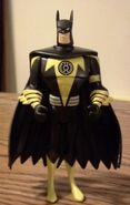 Batman Sinestro Corps 07
