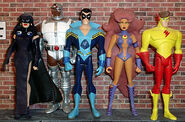 Teen Titans 04