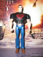 Superboy 40-guff
