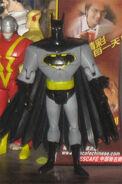 Batman Speeding Bullets 01
