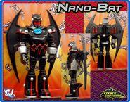 Batman Nanobat 01