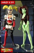 Harley Quinn Arkham Asylum 03