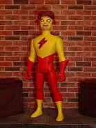 Kid Flash-gwc-normal kf
