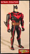 Batman Evolution 01