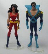 Teen Titans 15