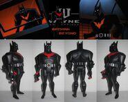 Batman Beyond 41