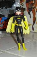 Batgirl 54