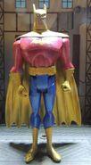 Batman Planet Patrol 01
