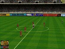 FIFA97 PC