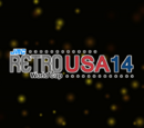 Jmc Retro World Cup USA 2014