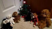 Christmas in Monkeytown