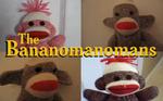 Thebananomanomans
