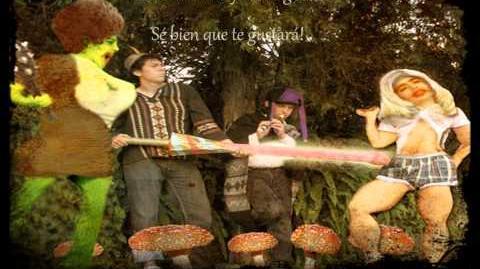 Jara el Temerario - Joe Vikingo (lyric video)