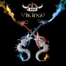 Logo Joe Vikingo Original
