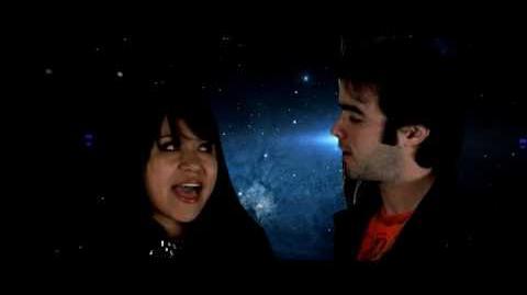 Tras los Astros - Joe Vikingo (feat. Carla Sybil)