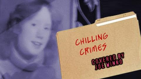 Michelle Garvey - Chilling Crimes 1x03 - Joe Winko