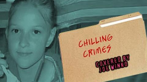 Zina Linnik - Chilling Crimes 1x04 - Joe Winko