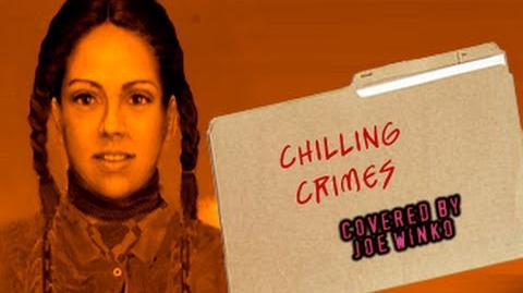 Buckskin Girl - Chilling Crimes 1x07 - Joe Winko