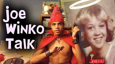 Tammy Jo Alexander - Joe Winko Talk