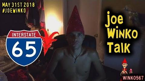 Roadtrip Down Interstate 65 With A Satan Worshiper - Joe Winko Talk
