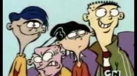 The Real Truth Behind Ed Edd n Eddy (Extended Version)