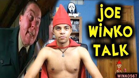 First Grade Nightmares - Joe Winko Talk