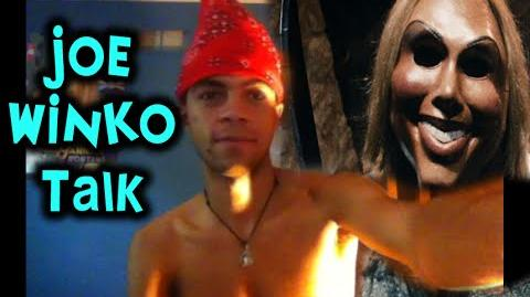 The Purge Review - Joe Winko Talk