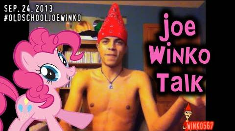 Bronies For Life Friendship Is Magic - Joe Winko Talk